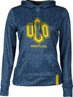 ProSphere Wrestling Youth Girls Pullover Hoodie