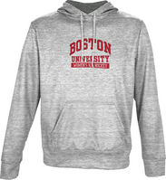 Spectrum Womens Hockey Youth Unisex Distressed Pullover Hoodie