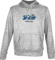 Spectrum Theology Youth Unisex Distressed Pullover Hoodie
