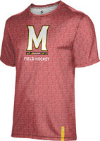 ProSphere Field Hockey Youth Unisex Short Sleeve Tee