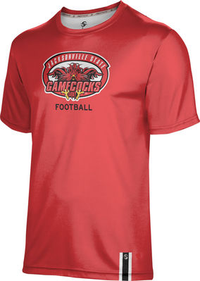 ProSphere Football Youth Unisex Short Sleeve Tee