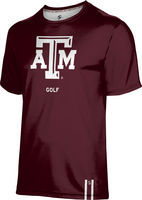 Prosphere Boys Sublimated Tee  Golf (Online Only)