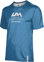 ProSphere Ice Hockey Youth Unisex Short Sleeve Tee