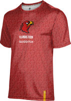 ProSphere Quidditch Youth Unisex Short Sleeve Tee