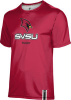 Prosphere Boys Sublimated Tee Rugby