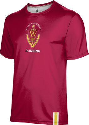 Prosphere Boys Sublimated Tee Running