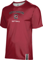 Prosphere Boys Sublimated Tee Softball