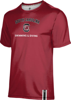 Prosphere Boys Sublimated Tee Swimming & Diving