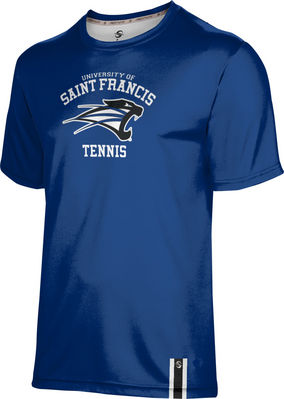 Prosphere Boys Sublimated Tee Tennis