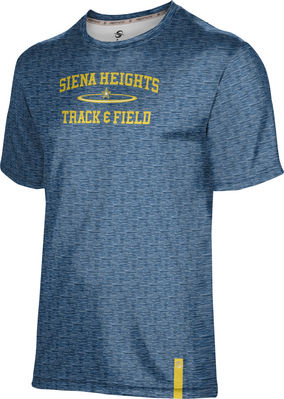 Prosphere Boys Sublimated Tee Track & Field