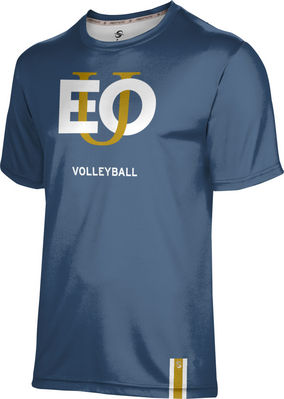 ProSphere Volleyball Youth Unisex Short Sleeve Tee