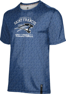 Prosphere Boys Sublimated Tee Volleyball