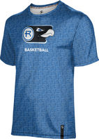 ProSphere Basketball Youth Unisex Short Sleeve Tee
