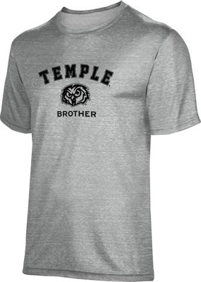 ProSphere Brother Youth Unisex TriBlend Distressed Tee