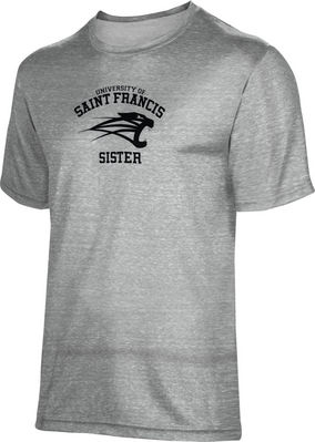 Sister ProSphere Youth TriBlend Tee