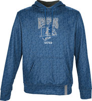 Boys ProSphere Sublimated Hoodie