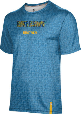Brother ProSphere Youth Sublimated Tee