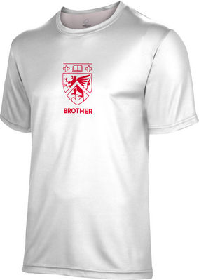 Brother Spectrum Youth Short Sleeve Tee