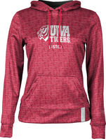 Sister ProSphere Youth Girls Sublimated Hoodie