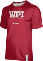 ProSphere Alumni Youth Unisex Short Sleeve Tee