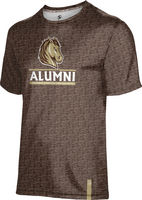 Prosphere Boys Sublimated Tee Alumni
