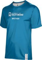 ProSphere Brother Youth Unisex Short Sleeve Tee
