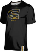 ProSphere Sister Youth Unisex Short Sleeve Tee