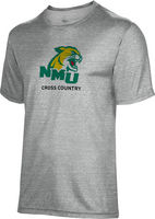 Cross Country Spectrum Youth Short Sleeve Tee (Online Only)