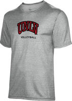 Volleyball Spectrum Youth Short Sleeve Tee (Online Only)