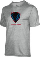 Womens Tennis Spectrum Youth Short Sleeve Tee (Online Only)