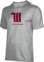Arts & Science Spectrum Youth Unisex Short Sleeve Tee