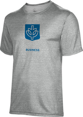 Business Spectrum Youth Short Sleeve Tee (Online Only)