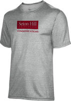 Communications Spectrum Youth Short Sleeve Tee