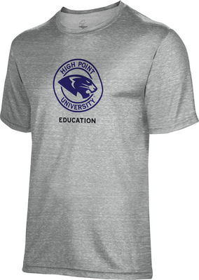 Education Spectrum Youth Short Sleeve Tee (Online Only)