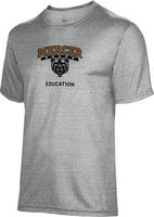 Spectrum Education Youth Unisex 5050 Distressed Short Sleeve Tee