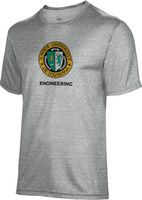 Engineering Spectrum Youth Girls Short Sleeve Tee
