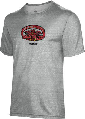Music Spectrum Youth Short Sleeve Tee (Online Only)