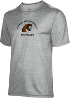 Spectrum Pharmacy Youth Unisex 5050 Distressed Short Sleeve Tee