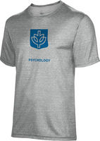 Spectrum Psychology Youth Unisex 5050 Distressed Short Sleeve Tee