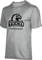 Cheerleading ProSphere Youth TriBlend Tee (Online Only)
