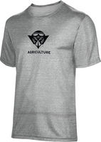 ProSphere Agriculture Youth Unisex TriBlend Distressed Tee