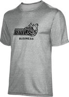 ProSphere Business Youth Unisex TriBlend Distressed Tee