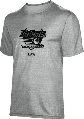 Law ProSphere Youth TriBlend Tee