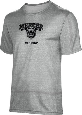 ProSphere Medicine Youth Unisex TriBlend Distressed Tee
