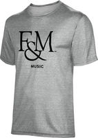 Music ProSphere Youth TriBlend Tee