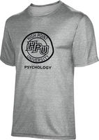 ProSphere Psychology Youth Unisex TriBlend Distressed Tee