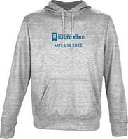 Arts & Science Spectrum Youth Unisex Pullover Hoodie