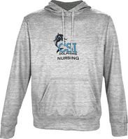 Nursing Spectrum Youth Pullover Hoodie