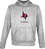 Spectrum Pharmacy Youth Unisex Distressed Pullover Hoodie
