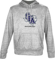 Spectrum Psychology Youth Unisex Distressed Pullover Hoodie